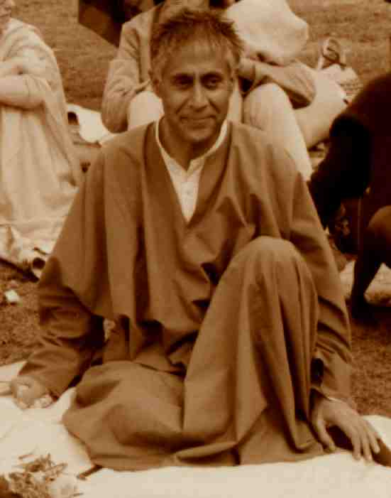 Swami Lakshmanjoo - Master Over the Laws of Nature